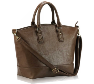 kabelky béžové, kožené kabelky