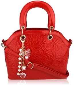 cervene kabelky, lacne cervene kabelky