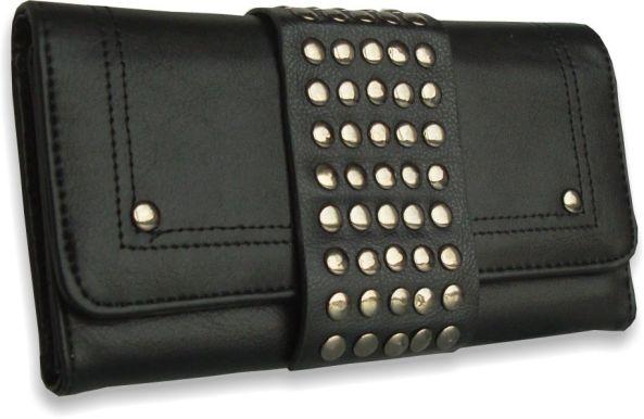 vybíjané peňaženky
